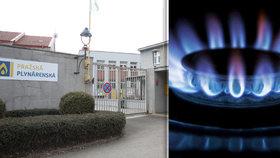 Předražený plyn pro zákazníky, pohádkové odměny pro vedení! Takovou strategii má Pražská plynárenská.