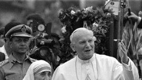 Matka Tereza bude svatá: Papež ji kanonizuje 4. září