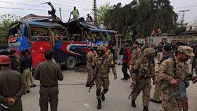 Nejméně 37 zavražděných lidí: Islamisté dnes rozpoutali peklo.