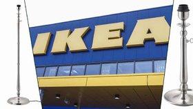 Ikea stahuje nebezpečné podstavce lamp Gothem. Probíjí v nich proud.
