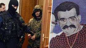 Po 20 letech, měsíc (!) před promlčením, objasnila policie vraždu šéfa podsvětí Antonína Běly (†52).