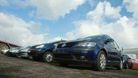 Až 150 tisíc příspěvek na ekologické auto? Vláda jednání posunula o měsíc.