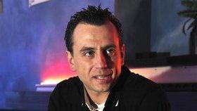 Jaroslav Běla poskytl Blesku rozhovor.