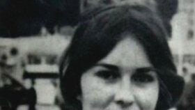 Olga Hepnarová byla podle svědků přitažlivá žena.