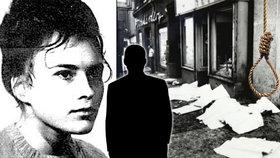 Bachař, který měl během poslední noci na starosti vražedkyni Olgu Hepnarovou, promluvil.