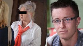 Policie byla přesvědčena, že kadeřnici v Hořicích přepadl Lukáš Nečesaný, ale když byl mladík ve vězení, kriminalisté oběť útoku začali hlídat. Proč?