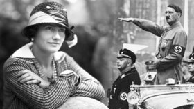 Archivy odhalily minulost Coco Chanel.