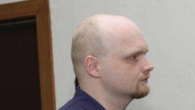 Vrah Širůček byl odsouzen na doživotí.