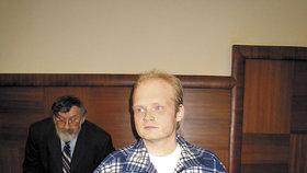 Miloslav Širůček povraždil rodiče a sourozence v jejich rodinném domě v listopadu roku 2004