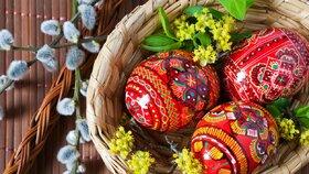 Víme, kdy o Velikonocích zavřou obchody: Nakupte vajíčka i beránka s předstihem