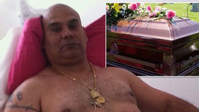 Sňatkový podvodník předstíral smrt. Teď zemřel skutečně.
