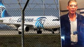 Unesené letadlo přistálo na Kypru: Únosce žádá propuštění žen