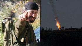 Ankara jde do sebe? Turci zatkli vraha ruského pilota.