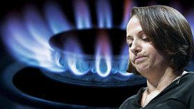 Proč je v hlavním městě nejdražší plyn v Česku? Proč má Pražská plynárenská, kterou vlastní město, marže až 164 %?