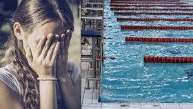 Imigranti sexuálně napadli děti v bazénu: Německá policie chytila jen jednoho devianta