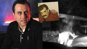 Syna zavražděného bosse Běly zadržela policie.