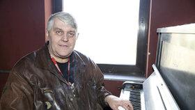 Ivan Jonák zemřel 24. února 2016.
