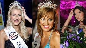 Bývalé missky se vyjádřily k šibeničním smlouvám současné České Miss.
