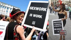 Přes 900 lidí bylo od loňského dubna ve Francii pokutováno za to, že si koupili služby prostitutky. Zákon, který trestá klienty prostitutek, platí od dubna 2016. Novela, o které se ve Francii dlouho diskutovalo, má stále řadu odpůrců.