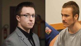 Nečesaného i Straňáka usvědčili výpovědi spoluvězňů z vazby