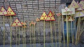 Černobylská jaderná katastrofa