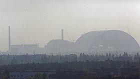 30 let od výbuchu v Černobylu: Pripjať, město mrtvých nadějí