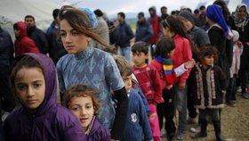 Na Kypru žije přes 10 tisíc uprchlíků, na počet obyvatel nejvíce z celé EU (ilustrační foto)