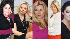 5 slavných žen, které jsou neustále samy.