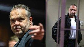 Krejčíř volá z vězení po návratu do Česka, tvrdí jeho advokát.