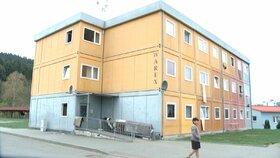 Před téměř deseti lety nechali ve Vsetíně přestěhovat 200 Romů do bytových domů z obytných kontejnerů v lokalitě Poschla.