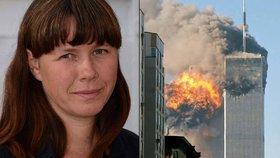 Švédská politička o 11. září: Žádný terorismus, ale nehoda.