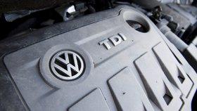 Akcionáři Volkswagenu chtějí odškodnění devět miliard eur