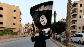 Do Evropy podle Interpolu dorazili teroristé z ISIS. (Ilustrační foto)
