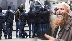 Nově zvolený primas varuje Belgii před islámem.