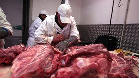 Ve Francii už platí zákaz používat slova steak nebo burger v souvislosti s vegetariánským nebo veganským jídlem.
