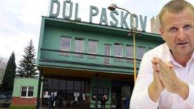 Slovenský miliardář Pavol Krúpa chtěl OKD koupit, neuspěl. Teď vlastníka firma žaluje za vydírání české vlády.