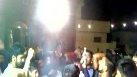 Svatebčan omylem postřelil ženicha na indické veselce