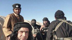 Šéf irácké odnože Islámského státu Abu Waheeb zemřel při náletu.