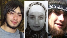 Ruská špionka pomohla k eliminaci sedmi džihádistů. Za jednoho byla dokonce vdaná!