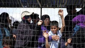 Z Turecka letos přichází do EU výrazně více migrantů.