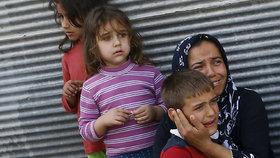 V Itálii je 14 tisíc nezletilých migrantů bez rodičů.