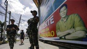Nový filipínský prezident slíbil zavést trest smrti.