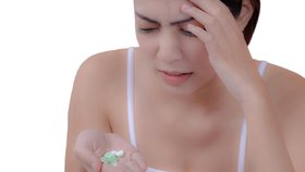 Evropská unie doporučuje stažení léku paracetamol, při předávkování může poškodit játra. (Ilustrační foto)