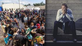 Šéfa azylového střediska vyhodili: Imigrantům se nelíbil