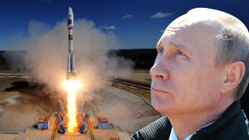 Video z nového kosmodromu Vostočnyj: Takhle se opouští země