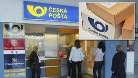 Večerní rozvoz balíků je u České pošty hudbou daleké budoucnosti.