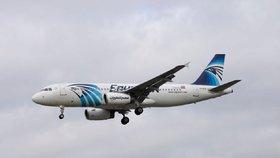 Tragédie letu EgyptAir: Příbuzní dostali po půl roce těla obětí.