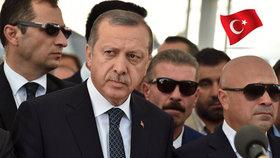 Ankara chce od EU peníze na uprchlíky: A hlavně rychle.