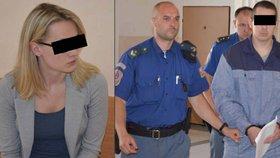 Vykutálený podvodník obral známé o 20 milionů a zatáhl do podvodů i přítelkyni.