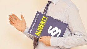 Jaké jsou nejčastější výmluvy neplatičů výživného?